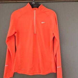 Nike 3/4 zip